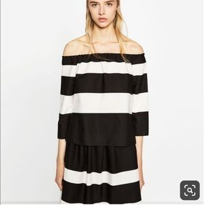 Zara// blouse size xs